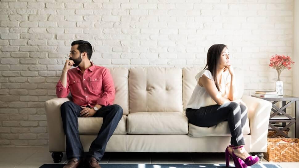الإستشارات المهنية الزوجية قد تفيد إذا كان زواجك في ورطة💔