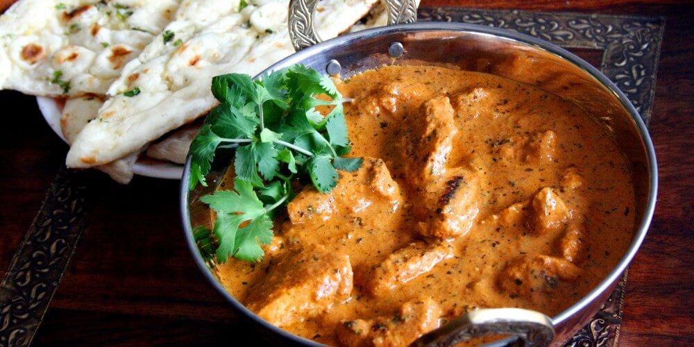 افضل الوصفات الشهية من المطبخ الهندي بين يديك