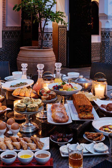 قائمة افطارك لليوم السادس من رمضان