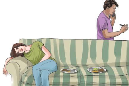 طريقة بسيطة لجعل زوجك يتوقف عن إهمالك ويمنحك ما تريدين