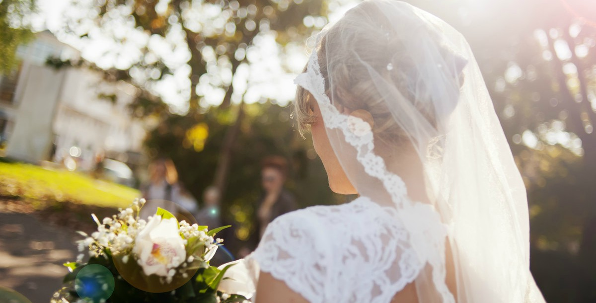اخطاء تجنبيها قبل زفافك