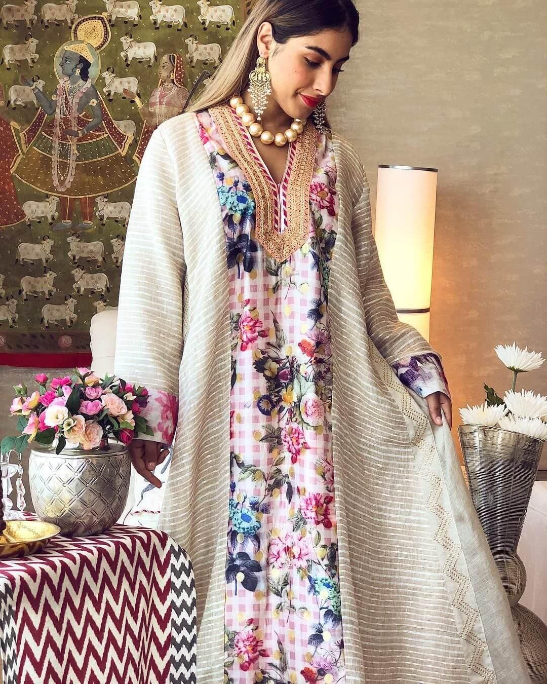 هل ترغبين في الإطلاع على جديد الموضة لشهر رمضان المبارك؟