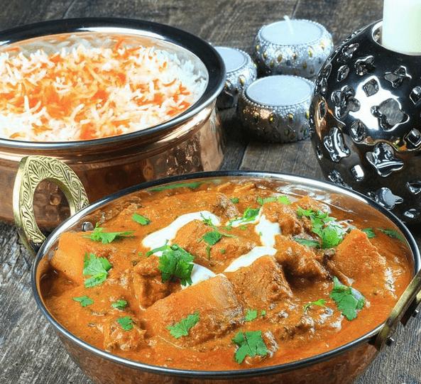 وصفات سهله لأطباق شهية من الهند