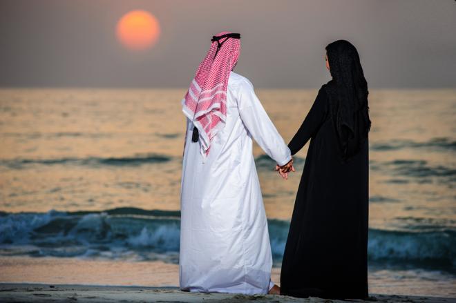 السنة في العلاقة الزوجية