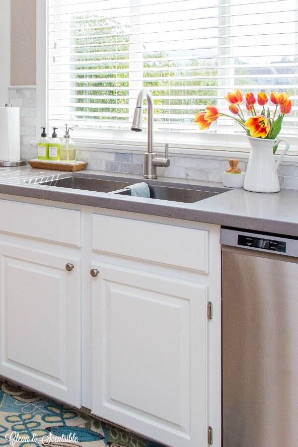 المزيد من نصائح التنظيف السريعة لكل ربة منزل!