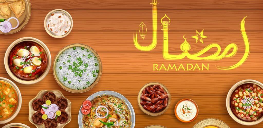 قائمة إفطارك لليوم السابع والعشرون من شهر رمضان المبارك🥘