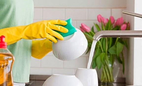 تمتعى بمنزل صحي ونظيف بحيل رائعة وسريعة