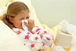 طرق وقاية الطفل من الإصابة بنزلات البرد في فصل الشتاء