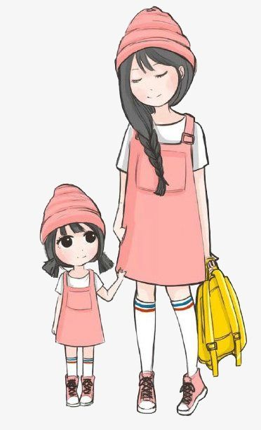 صداقة الأم مع إبنتها تزيد من الروابط الأسرية