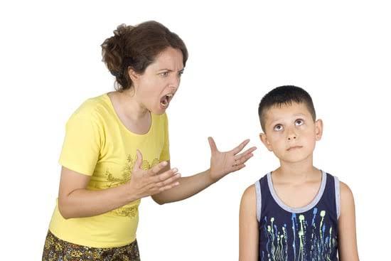 كيف تحافظين على أعصابك مع طفلك؟ فالشعور بالذنب سيكون فظيعاً!