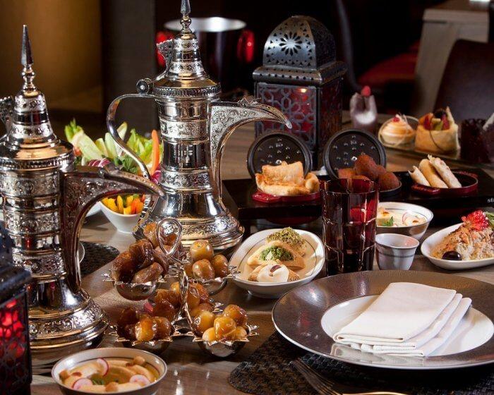 قائمة إفطارك لليوم التاسع والعشرون من شهر رمضان المبارك