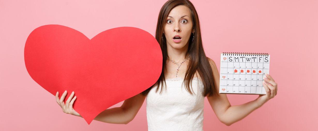 دورتك الشهرية غير منتظمة بعد الزواج؟ إليكِ الأسباب والعلاج