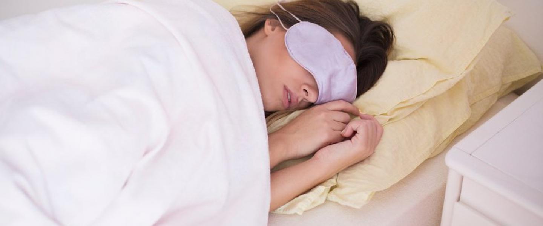 اعرفي مقدار حاجتك من النوم