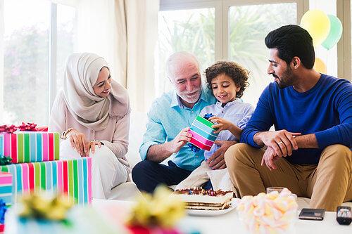 أفكار بسيطة للتخطيط لعيد الأضحى مع زوجك وأولادك