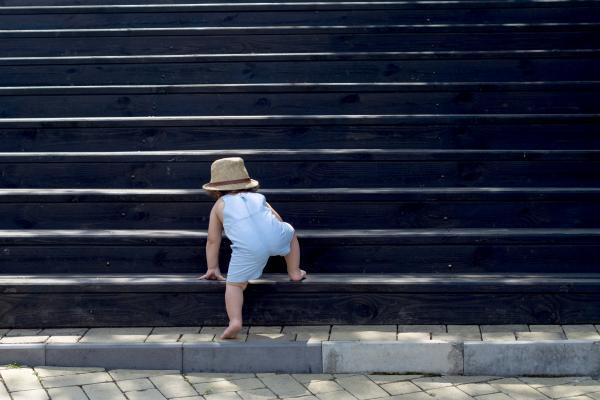 5 طرق للمساعدة في إعداد طفلك للنجاح في المستقبل