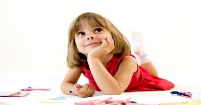 حيل لتقوية ذاكرة طفلك