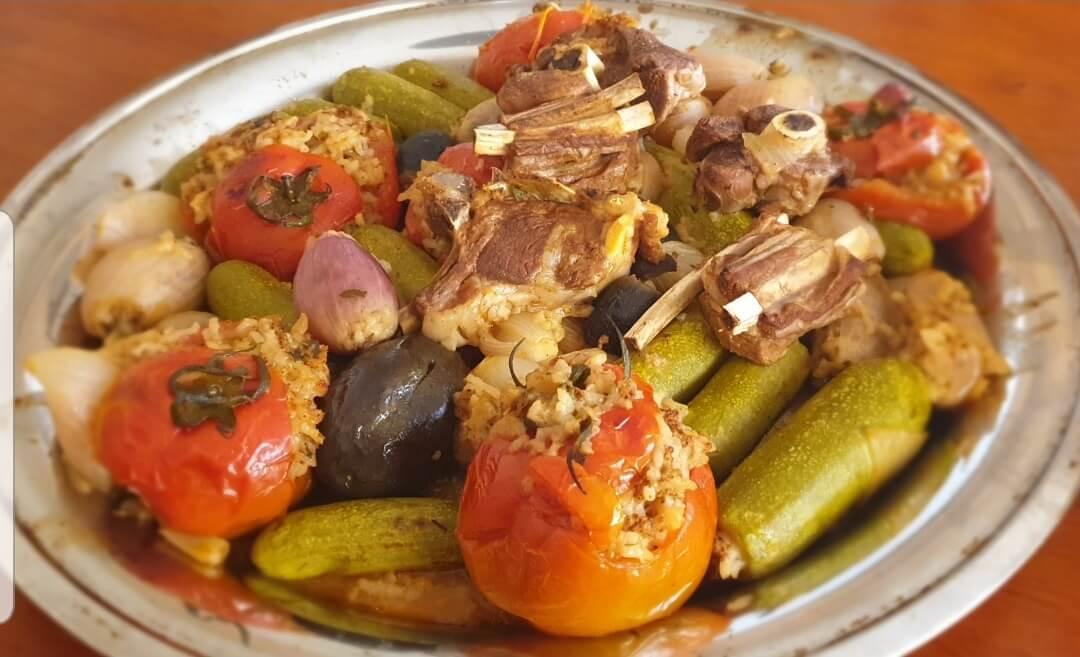 وصفات شعبية وذات مذاق شهي من اطباق العراق