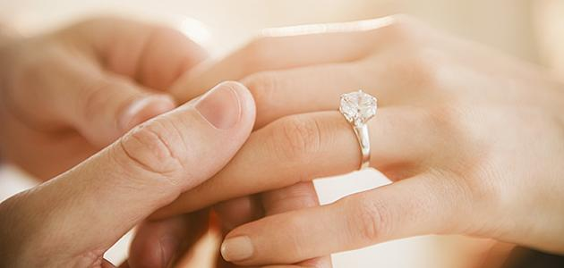 أحاديث المخطوبين المهمة لبداية الحياة زوجية سعيدة