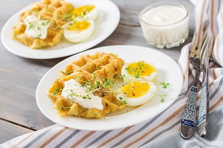 وصفات سهلة لإفطار فاخر وشهي ومتنوع لأفراد أسرتك