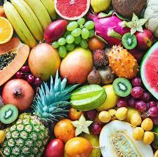 هذا هو تأثير الفاكهة على نظامك الغذائي لفقدان الوزن