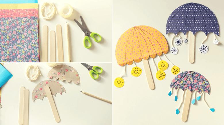 فكرة عمل فني يدوي بسيط ومفيد لطفلك اصنعيه معه في المنزل
