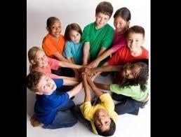 تعليم الطفل على التعاون