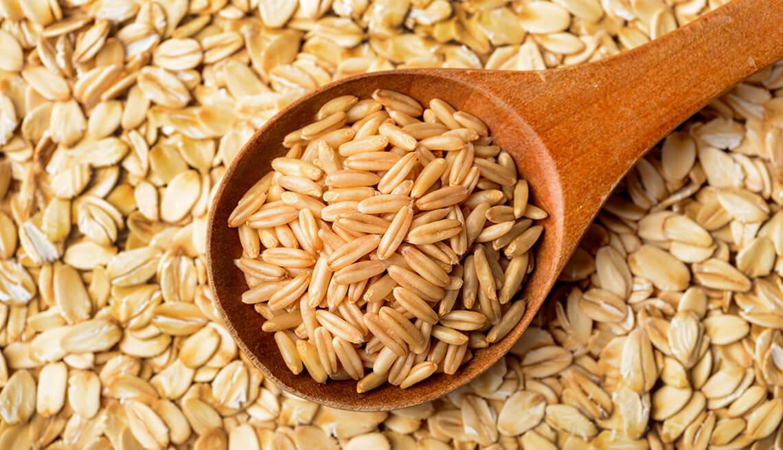 ما هي الحبوب الكاملة وما فائدتها؟؟