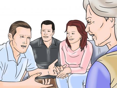 استخدام الذكاء العاطفي للتوافق مع أبنائك وعائلة زوجك