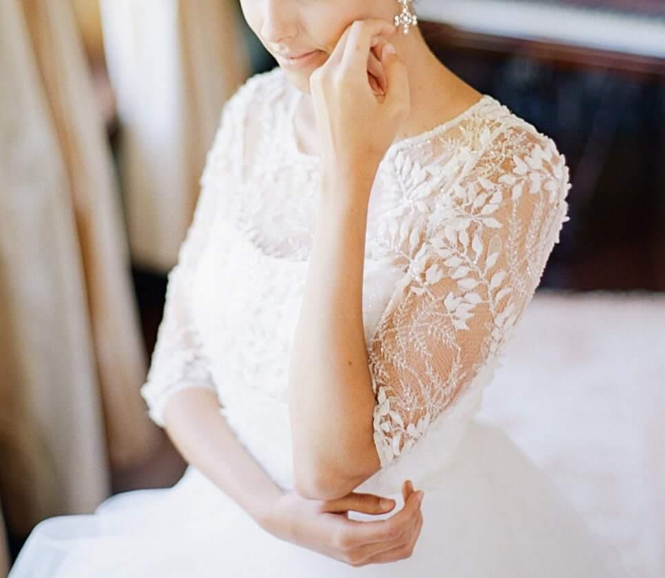 كيف تكوني عروس مثاليه؟