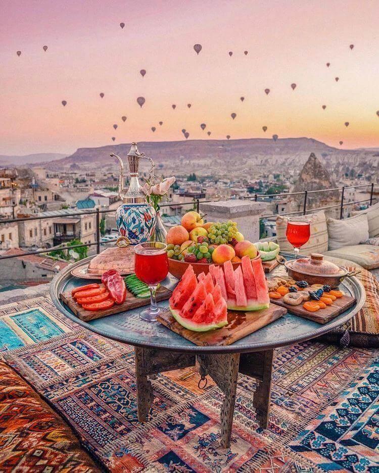 قائمة افطارك لليوم الرابع عشر من رمضان