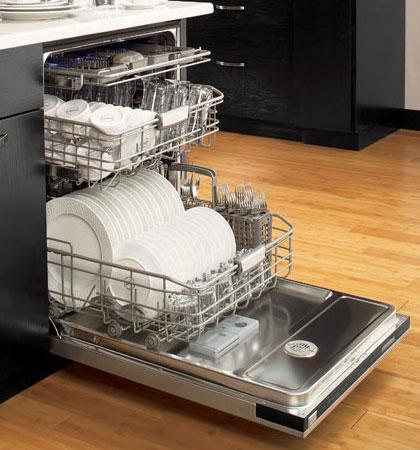 هل تعلمين أن مخترعة غسالة الصحون لم تغسل صحنًا في حياتها