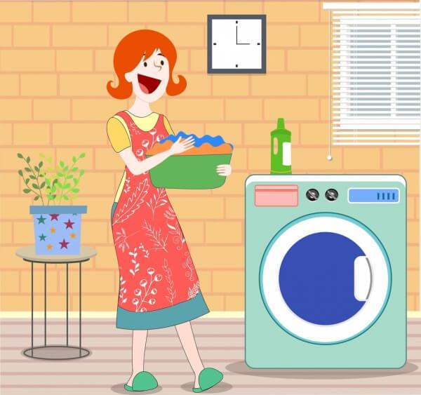 كيفية تجهيز المنزل لاستقبال العيد وتنظيفه  في وقت قياسي