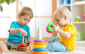 بعض المقترحات لشغل وقت الطفل