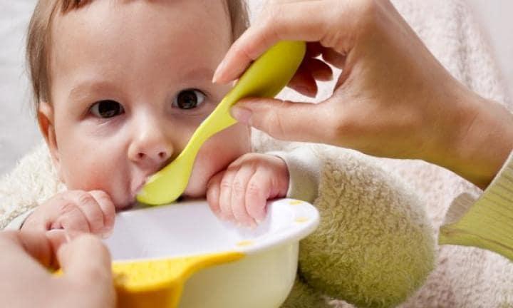 إحذري...غذاء رضيعك قد يكون مسمم!