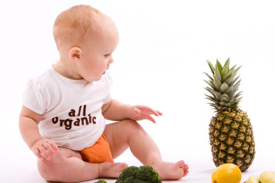 كيف أحافظ على صحة طفلي؟! 👶