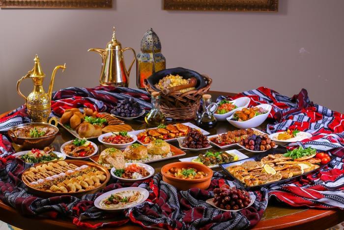قائمة إفطارك لليوم الرابع من شهر رمضان المبارك.