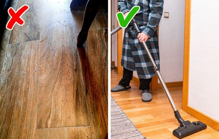 7 أشياء محرجة لا يحبها معظم الضيوف في منزلك!