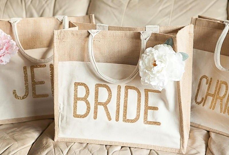 حقائب وتجهيزات مابعد الزفاف