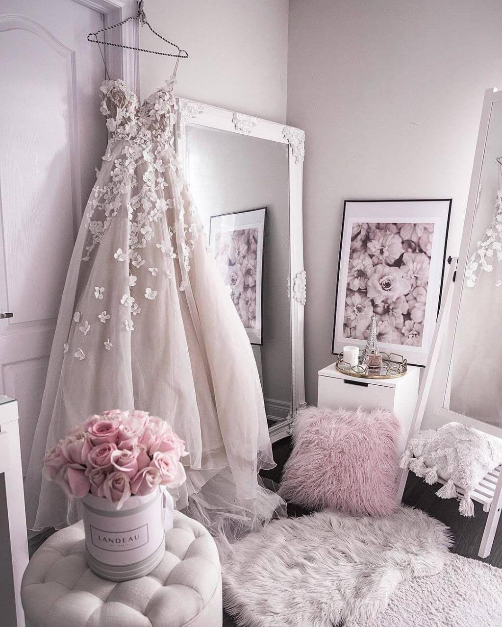 قائمة تجهيز العروس