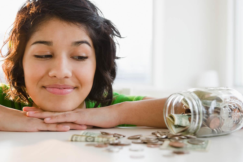 هذه الخطوات الصغيرة تؤمن لك ضمان أستقرارك المالي 🤩