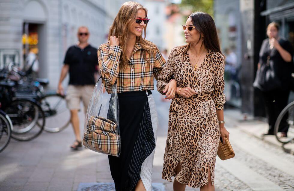اتجاهات أسبوع الموضة في 2020 😎