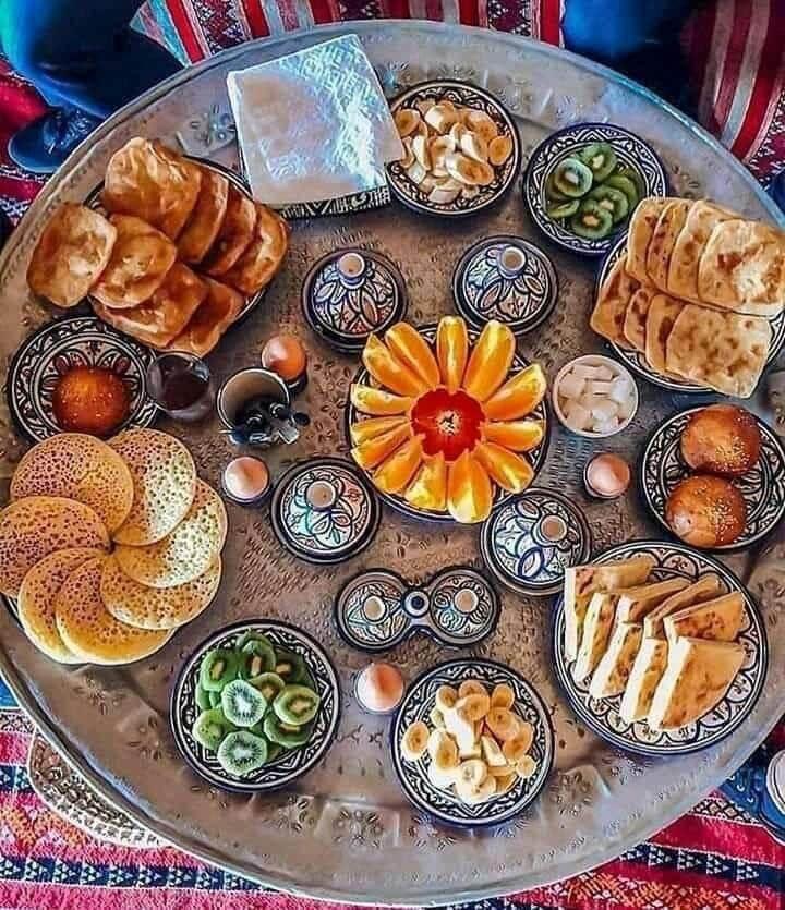 قائمة افطارك لليوم السابع عشر من رمضان