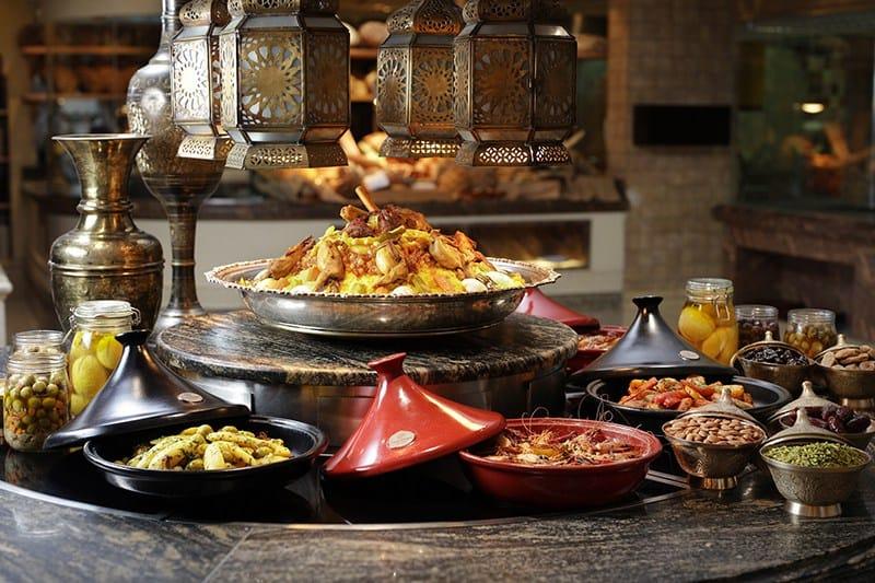 قائمة إفطارك لليوم الثامن من شهر رمضان المبارك.