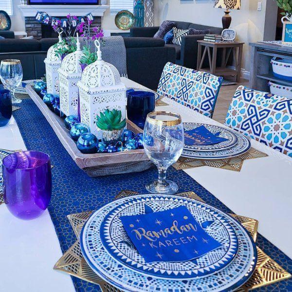 قائمة افطارك لليوم الثامن عشر من رمضان