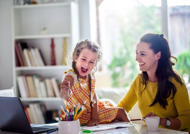 تريدين أن تكوني أما أفضل؟ اسألي أطفالك 7 أسئلة بسيطة