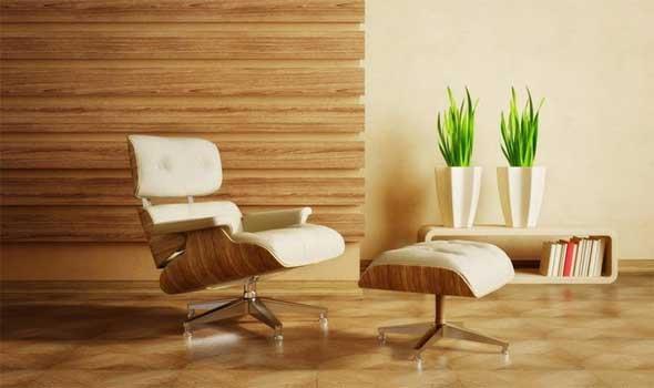 الخشب أناقة وجمال من الطبيعة الى منزلك اضيفيها