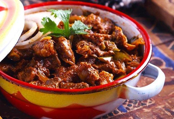 أكثر الوصفات شهرة في العالم العربي على مائدة عيد الاضحى