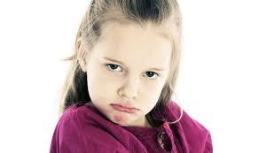 لماذا طفلك عنيد؟